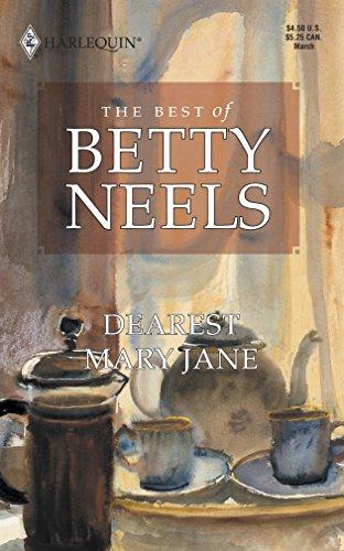 9780373512874: Dearest Mary Jane (Best of Betty Neels)