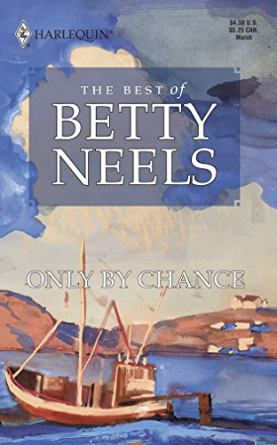 9780373512881: Only By Chance (Best of Betty Neels)