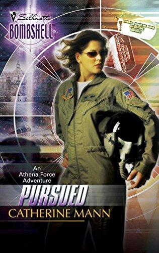 9780373513321: Pursued (Athena Force)