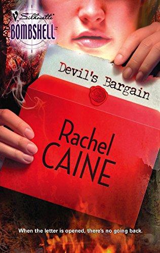 9780373513673: Devil's Bargain (Silhouette Bombshell)
