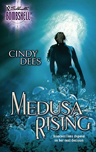 9780373513741: Medusa Rising (The Medusa Project)