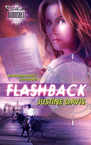 9780373514007: Flashback (Athena Force)