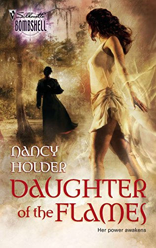 9780373514076: Daughter Of The Flames (Silhouette Bombshell)