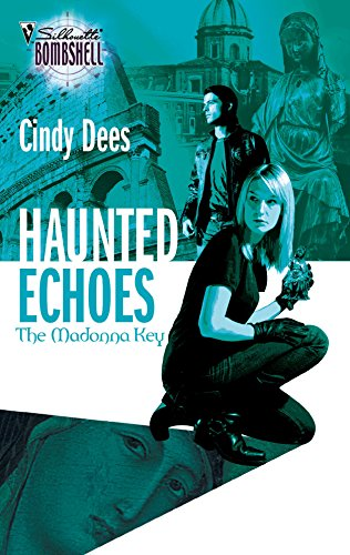 9780373514151: Haunted Echoes (Silhouette Bombshell)