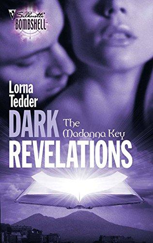 Dark Revelations (Silhouette Bombshell): Lorna Tedder