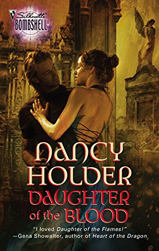 9780373514311: Daughter Of The Blood (Silhouette Bombshell)