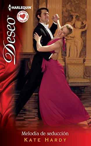 9780373515448: Melodia De Seduccion: (Melody of Seduction) (Harlequin Deseo\Ballroom to Bride and Groom) (Spanish Edition)