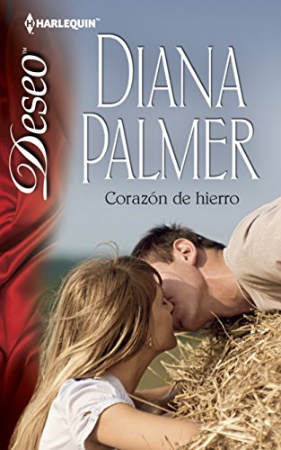 9780373515554: Corazon de Hierro = Iron Heart (Harlequin Desco (Spanish))
