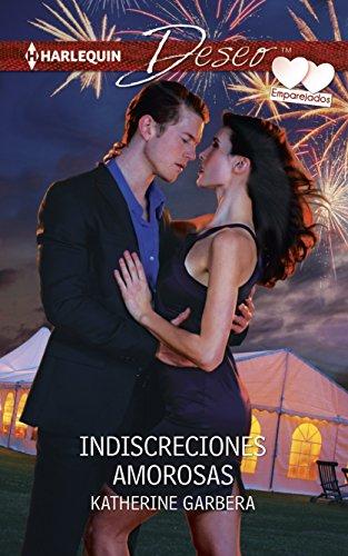 9780373516124: Indiscreciones Amorosas: (Indiscretions of Love) (Harlequin Desco (Spanish))