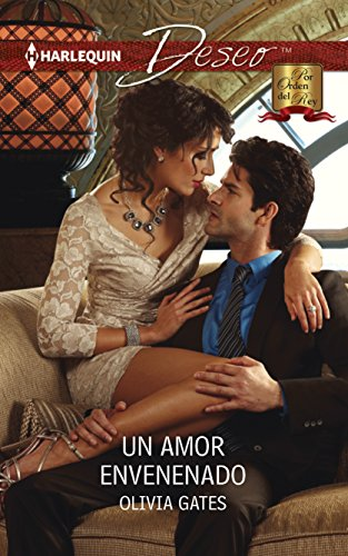 9780373516155: Un amor envenenado: (A POISONED LOVE) (Conveniently His Princess) (Spanish Edition)