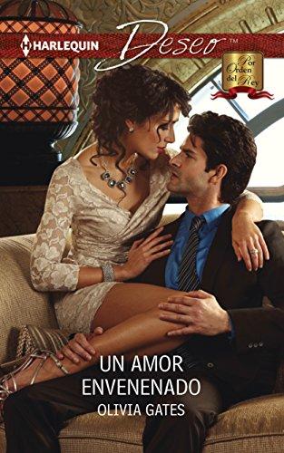 9780373516155: Un Amor Envenenado: (A Poisoned Love) (Harlequin Desco (Spanish))