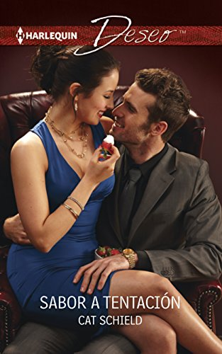 9780373516346: Sabor a tentación: (Taste of temptation) (Harlequin Deseo) (Spanish Edition)