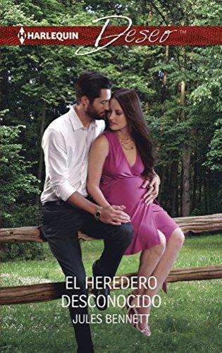 9780373516629: El heredero desconocido: (The Unknown Heir) (Harlequin Deseo) (Spanish Edition)