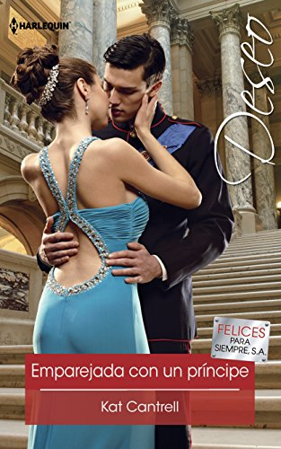9780373517015: Emparejada con un príncipe: (Matched to a prince) (Happily Ever After, Inc.) (Spanish Edition)