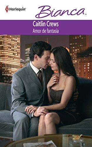 9780373517299: Amor de Fantasia (Harlequin Bianca (Spanish))