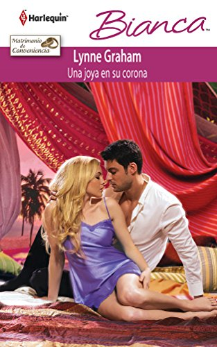 9780373517374: Una Joya en su Corona = A Jewel in Its Crown (Harlequin Bianca (Spanish))