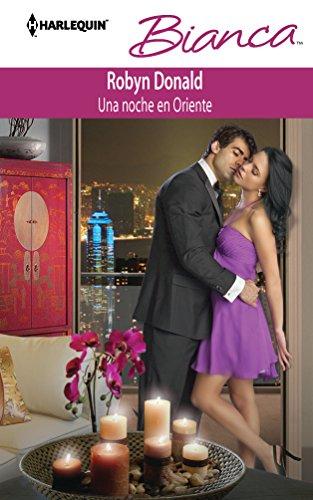 9780373517466: Una Noche En Oriente (Harlequin Bianca)