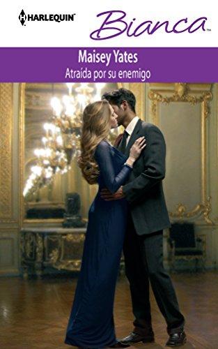 9780373517473: Atraida Por Su Enemigo: (Attracted by His Enemy) (Spanish Edition)