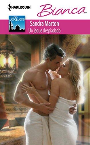 9780373517541: Un Jeque Despiadado: (A Merciless Sheikh) (Spanish Edition)