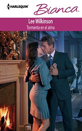 9780373517619: Tormenta en el Alma = Soul Storm (Harlequin Bianca (Spanish))