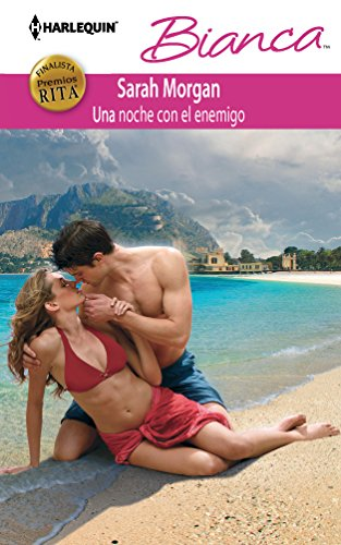 9780373517725: Una Noche Con El Enemigo: (A Night with the Enemy) (Harlequin Bianca)