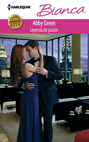 Leyenda De Pasion: (Legend of Passion) (Harlequin: Green, Abby