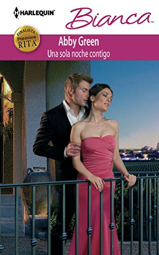 9780373517855: Una Sola Noche Contigo = One Night with You (Harlequin Bianca (Spanish))