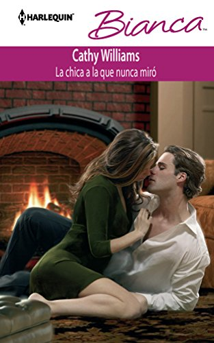 9780373517916: La Chica a la Que Nunca Miro = The Girl That He Never Looked at (Harlequin Bianca (Spanish))