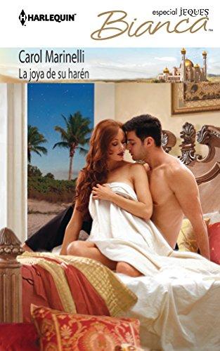 9780373518180: La Joya de su Haren = The Jewel of His Harem (Harlequin Bianca (Spanish))