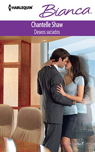 9780373518210: Deseos Saciados = Satiated Desires (Harlequin Bianca (Spanish))