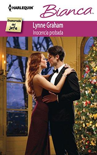 9780373518272: Inocencia Probada = Proven Innocence (Harlequin Bianca (Spanish))