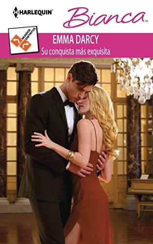 9780373518517: Su Conquista Mas Exquisita = His Finest Conquest (Harlequin Bianca (Spanish))