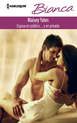 9780373518562: Esposa en público... y en privado: (Wife in Public...and in Private) (Harlequin Bianca\Her Little White Lie) (Spanish Edition)