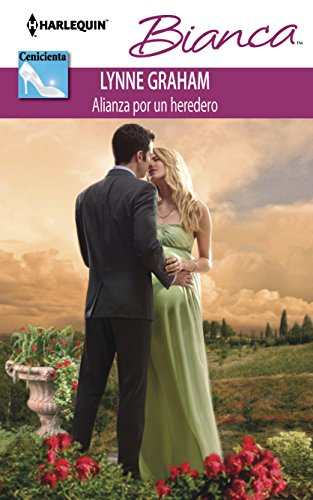 9780373518630: Alianza Por un Heredero = Alliance for an Heir (Harlequin Bianca (Spanish))