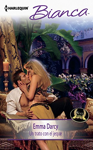 Un trato con el jeque: (A deal with the Sheikh) (Harlequin Bianca\Traded to the Sheikh) (Spanish ...