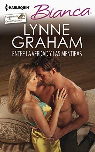 9780373518937: Entre La Verdad y Las Mentiras: (The Dimitrakos Proposition) (Harlequin Bianca (Spanish))