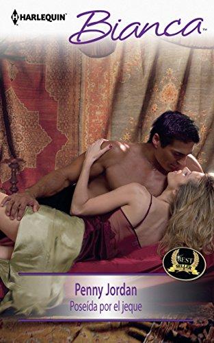 9780373519002: Poseida por el jeque: (Possessed by the Sheikh) (Harlequin Bianca\Possessed by the Sheikh) (Spanish Edition)
