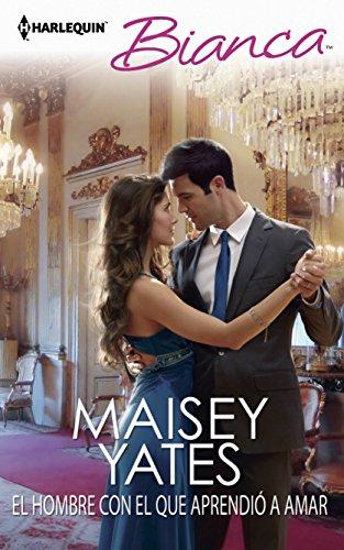El hombre con el que aprendi? a: Yates, Maisey