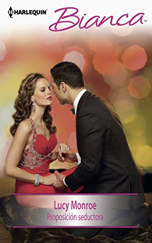9780373519347: Proposición seductora: (Seductive proposal) (Harlequin Bianca) (Spanish Edition)