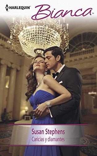 9780373520008: Caricias y diamantes: (Caresses and Diamonds) (Harlequin Bianca) (Spanish Edition)