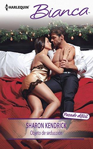 9780373520916: Objeto de seducción: (Seduction Object) (Harlequin Bianca) (Spanish Edition)