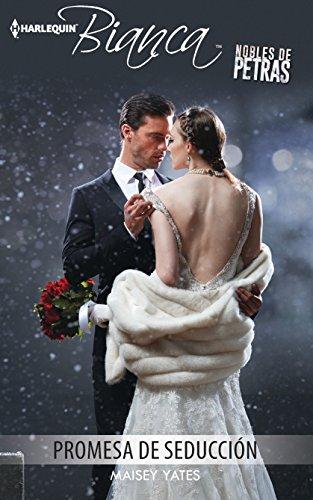 9780373521593: Promesa de seducción / A Christmas Vow of Seduction (Harlequin Bianca)