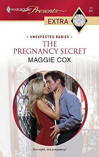 The Pregnancy Secret: Maggie Cox