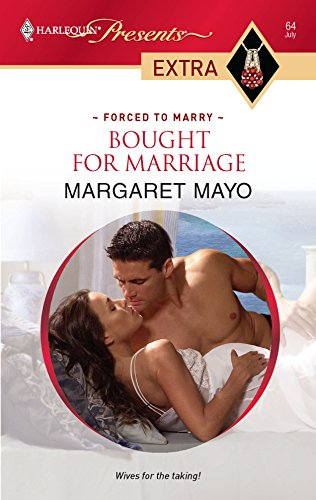 Bought for Marriage: Mayo, Margaret