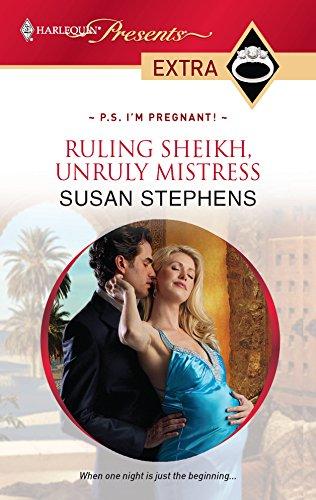 Ruling Sheikh, Unruly Mistress (al Maktabi Brothers) (9780373527755) by Stephens, Susan