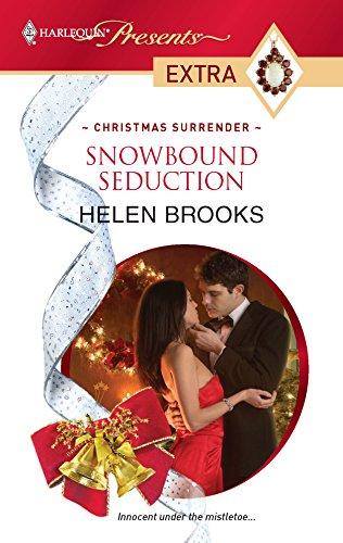 9780373527946: Snowbound Seduction (Harlequin Presents Extra: Christmas Surrender)