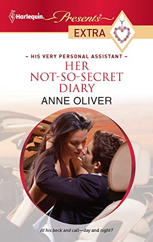 9780373528240: Her Not-So-Secret Diary