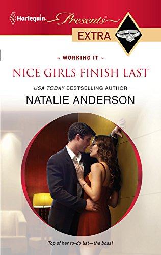 9780373528394: Nice Girls Finish Last