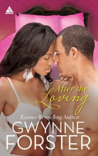 9780373534463: After the Loving (The Harringtons)