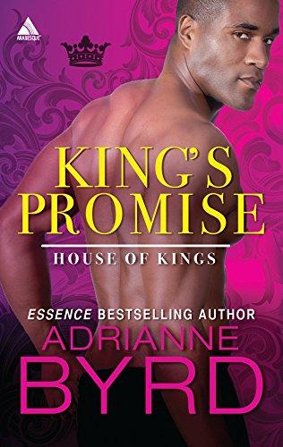 9780373534470: King's Promise (House of Kings)